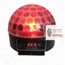 Led magic ball 20W (kula dyskotekowa) 6 szt