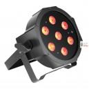 Reflektor Par led Flat 3 x 7 W